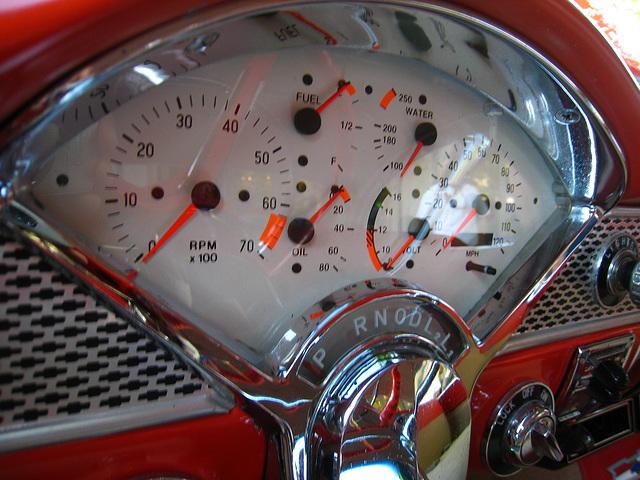 1955 Chevy Belair (3341)