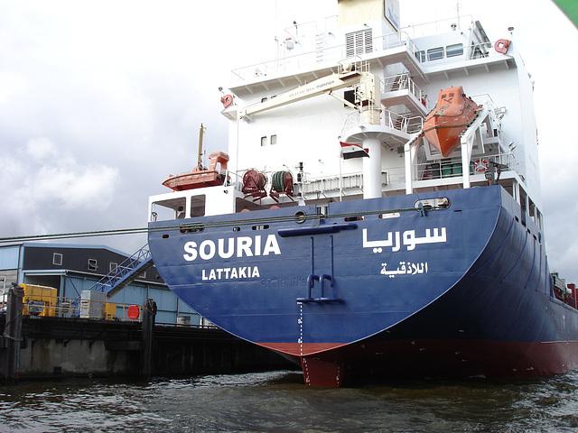 SOURIA