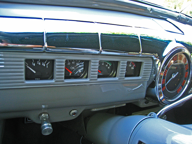 1970 Ford Mustang (3330)