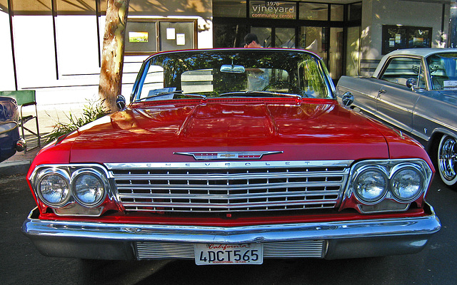 Chevy (3290)