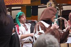 Mezepokaj muzikistoj: La korvofratoj