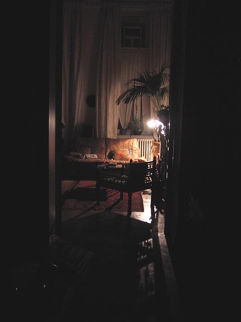 noir salon