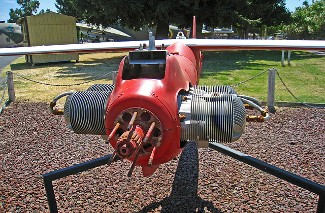 Kawasaki KAQ-1 Drone (3010)