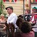 La korvofratoj - Die Rabenbrüder