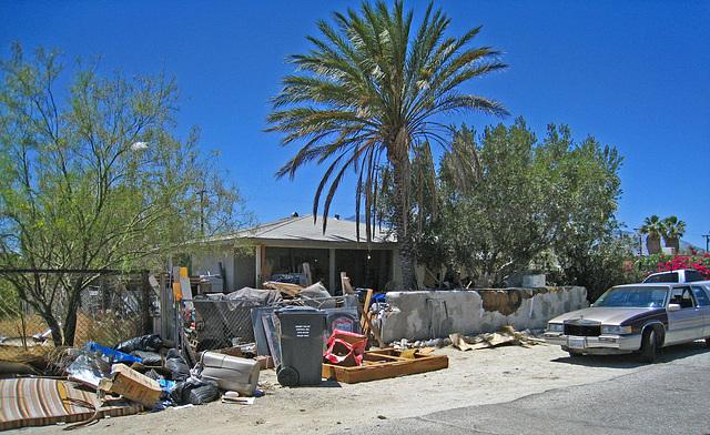 Estrella Avenue (3358)