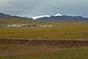 Tonggula Mountain