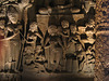 Ajanta sculpture: music and dance.