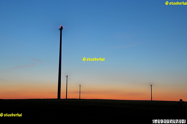 Windpark Pepperndorf