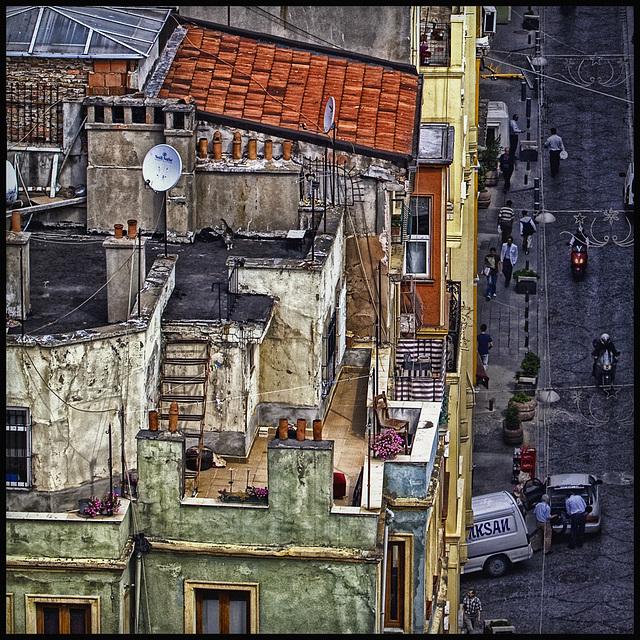 roof idylls