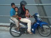 kutima familio transport
