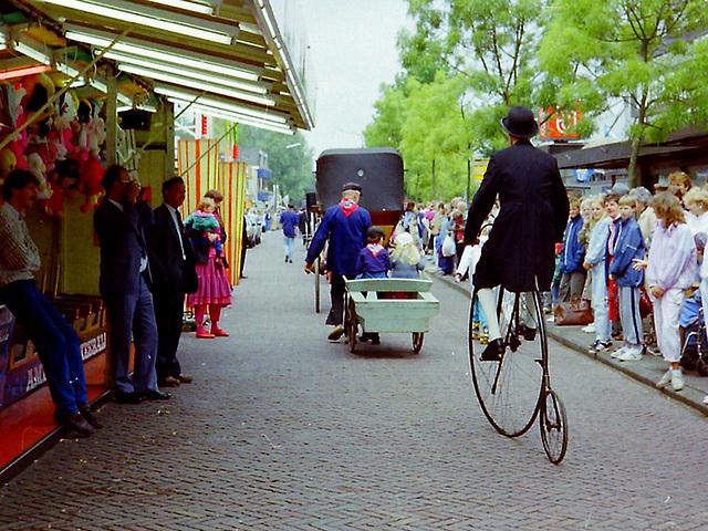 PICT0004 Holland 1985, Umzug