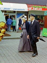 PICT0006 Holland 1985, Umzug