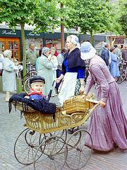 PICT0008 Holland 1985, Umzug