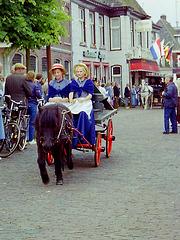 Holland 1985