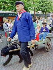 PICT0015 Holland 1985, Umzug