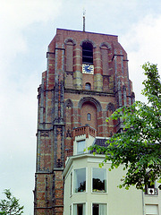 PICT0027 Friesland NL, Leeuwarden, 1985