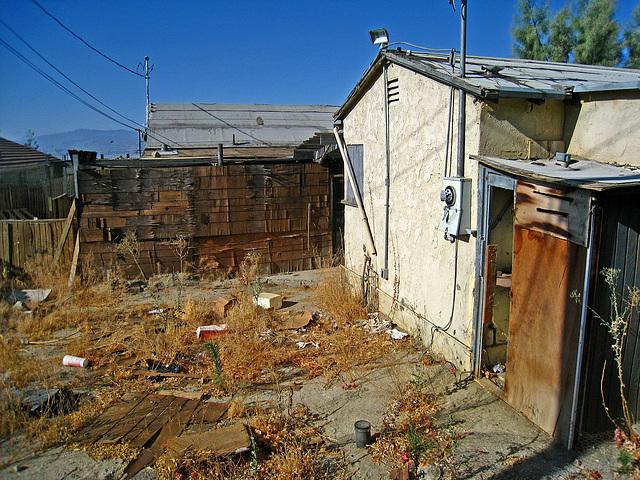 66200 4th Street - Backyard (2915)
