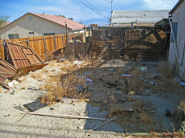 66200 4th Street - Backyard (2921)
