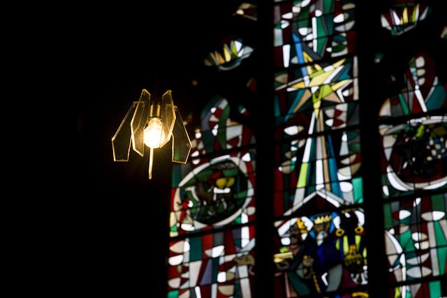 St. Laurentius | Lampe
