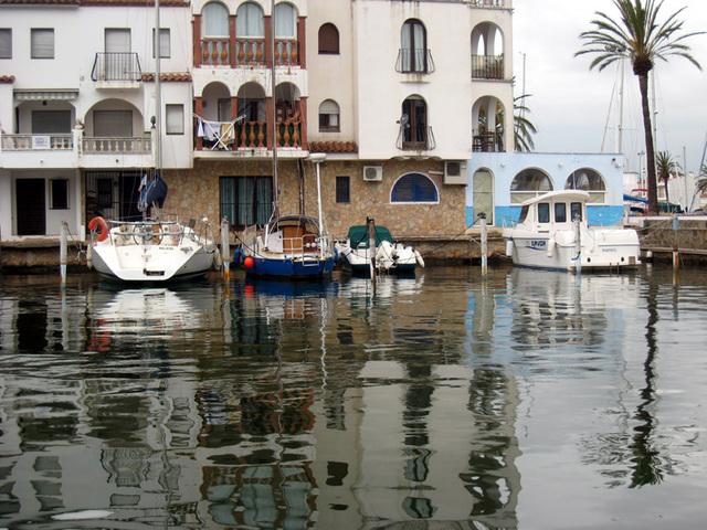 Kanal Empuriabrava