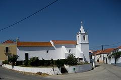 A-dos-Ruivos, chapel (2)