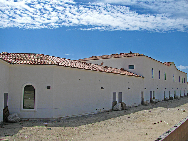 Village at Mission Lakes - Building 1 (0350)