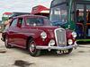 VLX106 Wolseley Fifteen Fifty