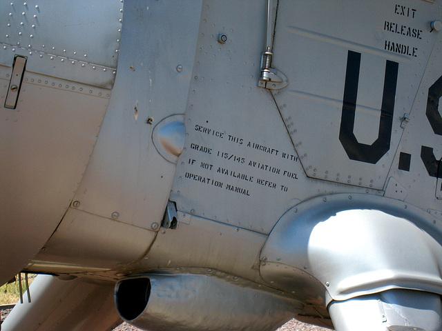 DeHaviland-Canada L-20 Beaver (3014)
