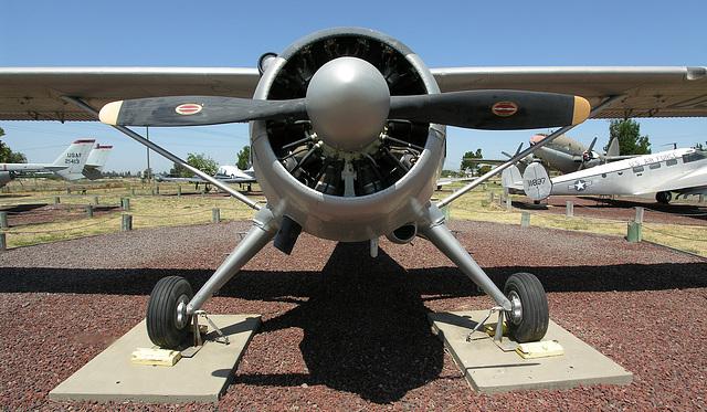 DeHaviland-Canada L-20 Beaver (8386)