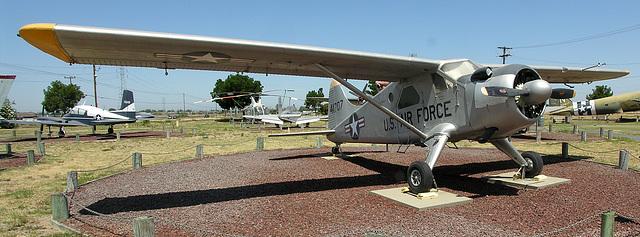 DeHaviland-Canada L-20 Beaver (8387)