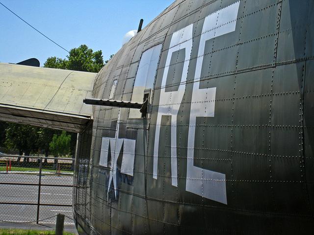 Consolidated B-24M Liberator (2977)