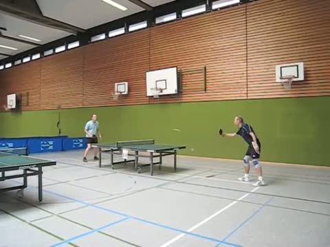 MVI 0623 Tischtennis
