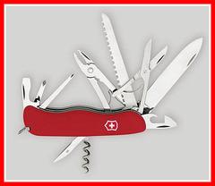 ipernity : véritable couteau suisse