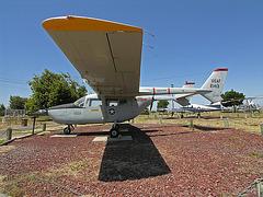 Cessna O-2A Super Skymaster (8388)