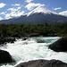 Volcán Osorno, Chili