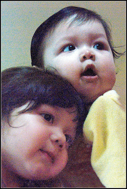 Sisters ... More than a Kid Picture