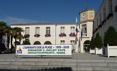Les Sables 2009 Banderolo1