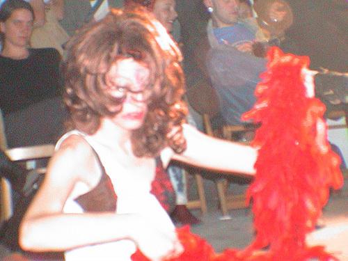 Performance von Jerome Chazeix 2002