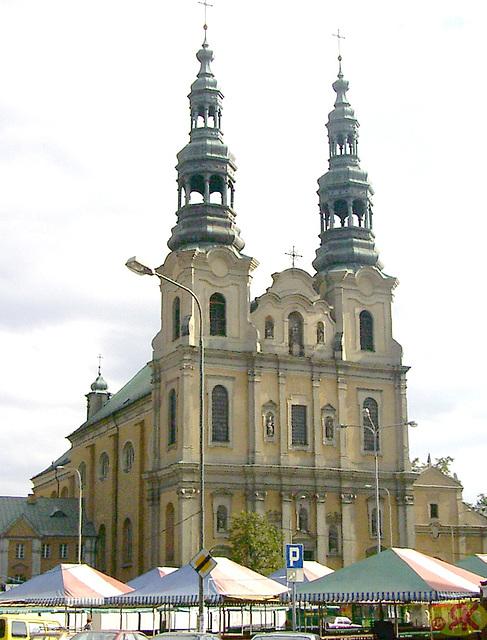 2003-09-28 07 Posen - Poznan, ARKONES