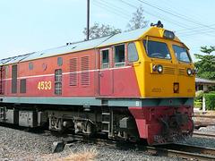 SRT 4533