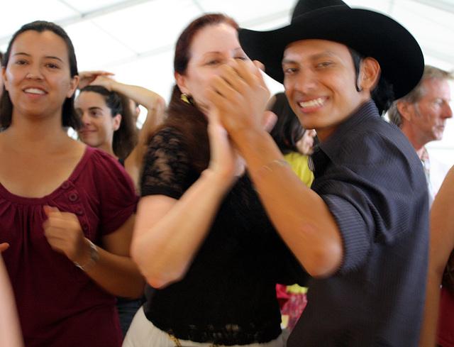 EstrellasDelVallenato3a.LasAmericas.DanceHall.SFF.WDC.5July2009