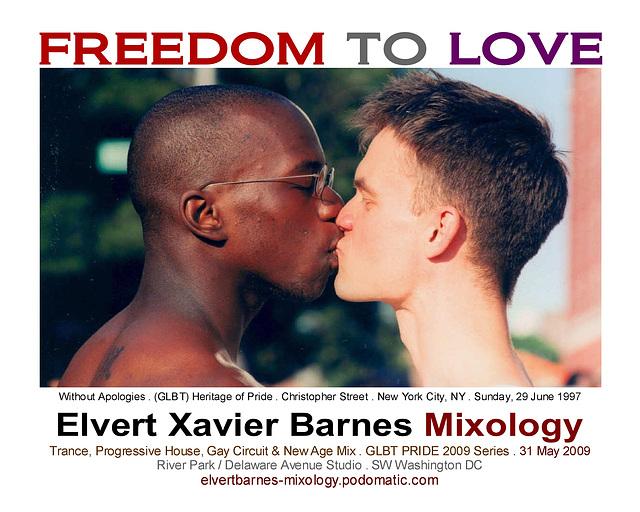 FreedomToLove.Pride.31May2009.EXBMixology