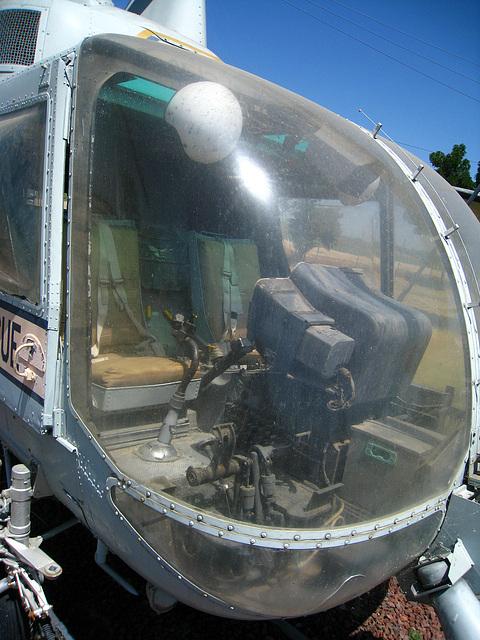 Kaman HH-43B Huskie (3023)