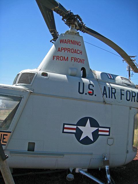 Kaman HH-43B Huskie (3025)