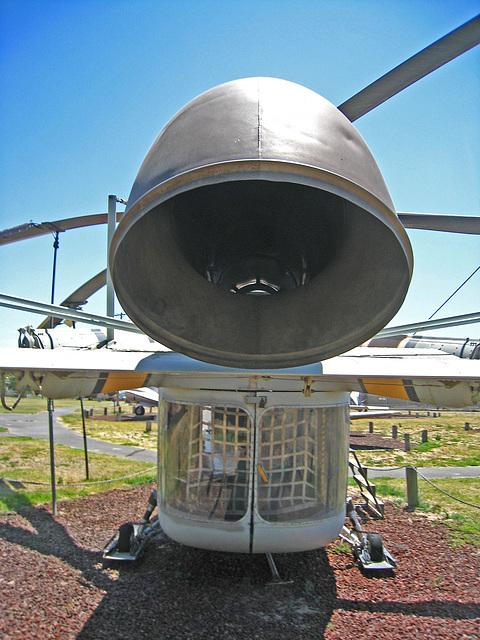 Kaman HH-43B Huskie (3028)