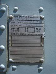 Kaman HH-43B Huskie (3030)