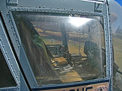 Kaman HH-43B Huskie (3032)