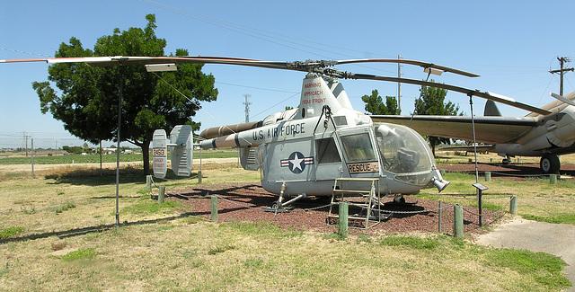 Kaman HH-43B Huskie (8395)