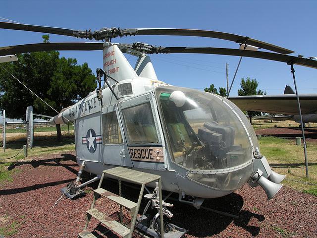 Kaman HH-43B Huskie (8396)