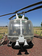 Kaman HH-43B Huskie (8397)